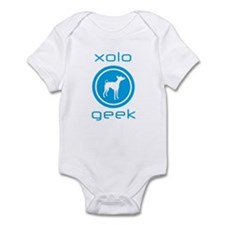 Xoloitzcuintli Infant Bodysuit