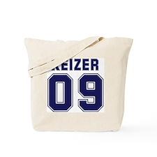 KEIZER 09 Tote Bag