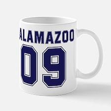 KALAMAZOO 09 Mug