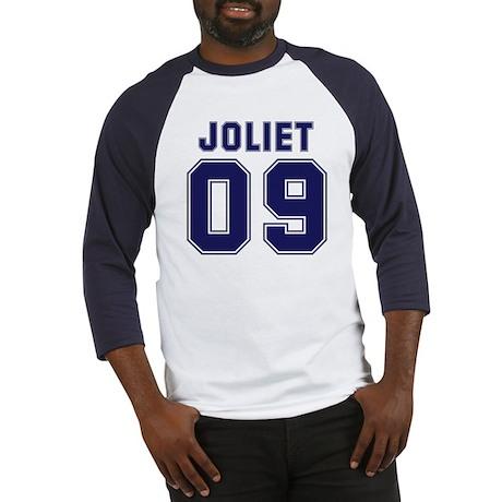 JOLIET 09 Baseball Jersey