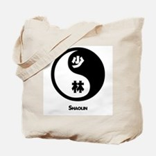 Shaolin Tote Bag
