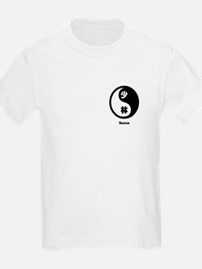 Shaolin Kids T-Shirt