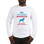 Welsh Sheepdog Long Sleeve T-Shirt