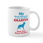 Welsh Sheepdog Mug