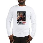 Under God! Long Sleeve T-Shirt