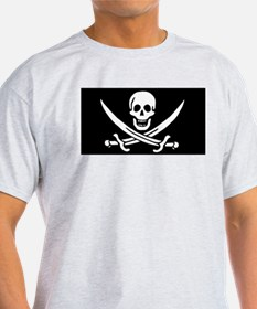 Pirate Calico Jack T-Shirt