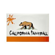 PB California Magnet