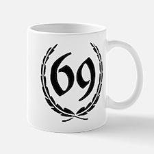 Laurel 69 Mug