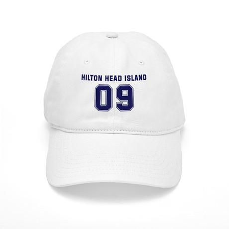 HILTON HEAD ISLAND 09 Cap