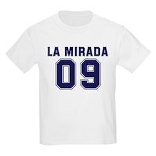 LA MIRADA 09 T-Shirt