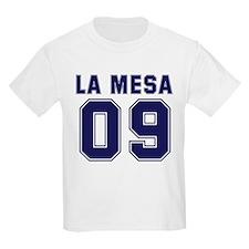 LA MESA 09 T-Shirt