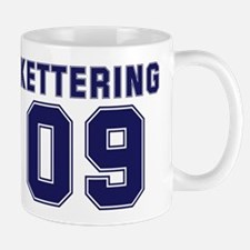 KETTERING 09 Mug