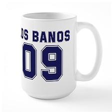 LOS BANOS 09 Mug