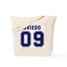 OVIEDO 09 Tote Bag