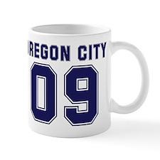 OREGON CITY 09 Mug