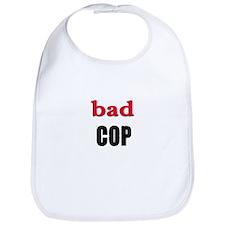 IVF Bad Cop Twin Bib