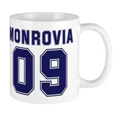MONROVIA 09 Mug
