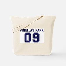 PINELLAS PARK 09 Tote Bag