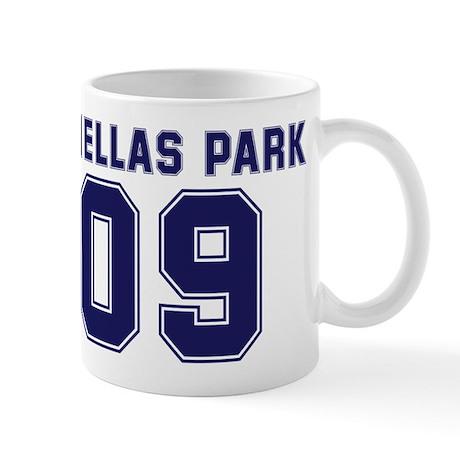 PINELLAS PARK 09 Mug