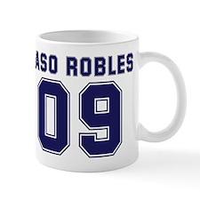 PASO ROBLES 09 Mug