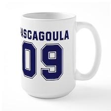 PASCAGOULA 09 Mug