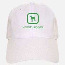 Xoloitzcuintli Baseball Baseball Cap