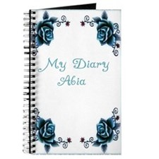 Personalized Diary For Abia