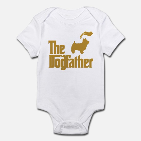 West Highland White Terrier Infant Bodysuit