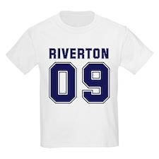 RIVERTON 09 T-Shirt