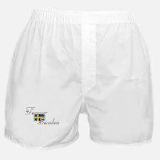 Forever Sweden - Boxer Shorts