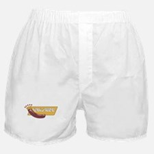 King Salami Boxer Shorts