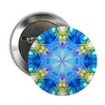 """Tribute to Chihuly"" Button"