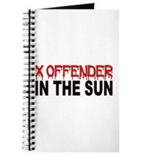 X OFFENDER In The SUN Journal
