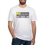 Error Loading America (RKBA) Fitted T-Shirt
