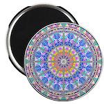 """Mandala 2.25"""" Magnet (100 pack)"""