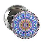 """Mandala 2.25"""" Button (100 pack)"""
