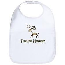 Future Hunter Bib
