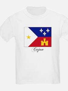Cajun Kid T-Shirt
