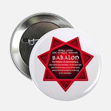 Star of Babalon Button