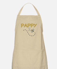 Pappy to Be (Bee) BBQ Apron