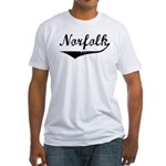 Norfolk Fitted T-Shirt