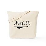 Norfolk Tote Bag