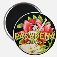 Pasadena California Magnet