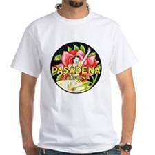 Pasadena California (Front) Shirt