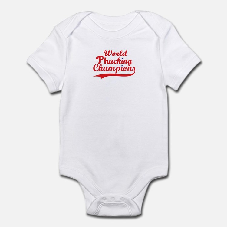 Cute Utley Infant Bodysuit