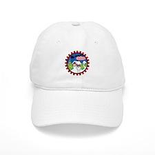 Believe Sheltie Baseball Cap