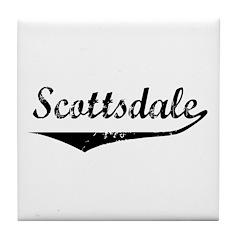 Scottsdale Tile Coaster