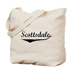 Scottsdale Tote Bag