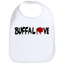 Buffalove Bib