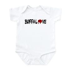 Buffalove Infant Bodysuit
